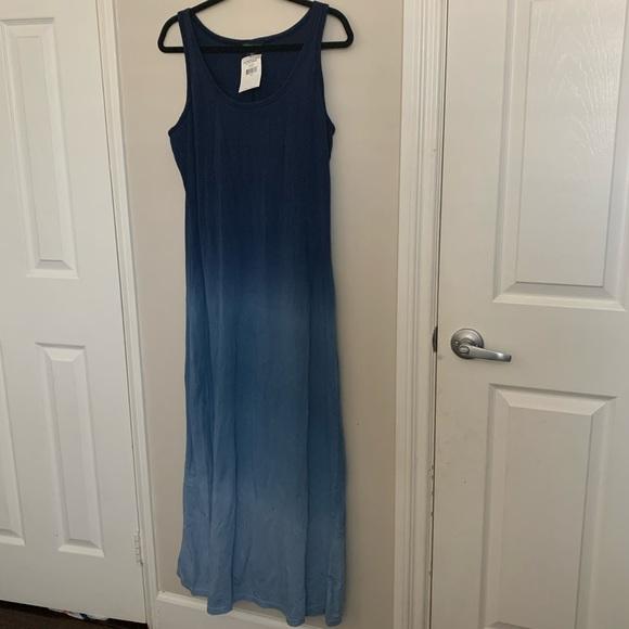 American Living Dresses & Skirts - American living maxi dress
